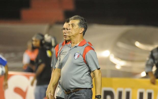 Ricardo Drubscky (Foto: Aldo Carneiro/Pernambuco Press)