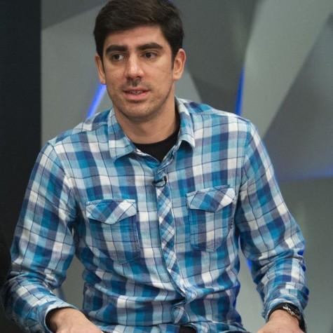Marcelo Adnet (Foto: TV Globo)