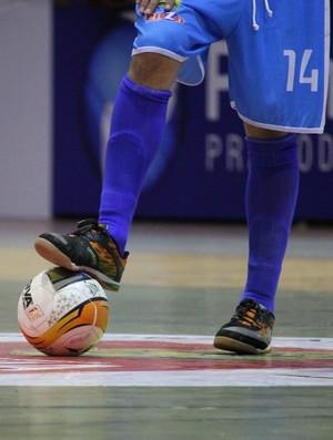 copa tv sergipe de futsal (Foto: João Áquila / GloboEsporte.com)