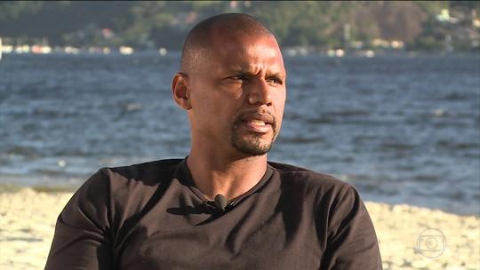 Jefferson diz que ainda pensa em seleção e admite voltar no banco do Botafogo