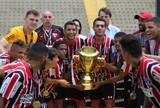 FPF divulga tabela e regulamento do Paulista sub-20 com 46 clubes