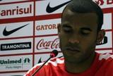 """Ernando elogia quarteto ofensivo do Grêmio: """"Precisamos ter cuidado"""""""