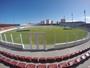 """Confiança recebe River-PI para """"jogo dos desesperados"""" na Arena Batistão"""