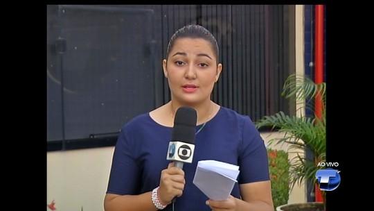 Mutirão analisa 252 processos de detentos na Comarca de Santarém
