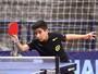 Matheus Moura conquista bronze no Brasileiro de Inverno de tênis de mesa