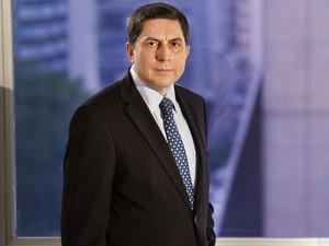 Luiz Carlos Trabuco Cappi (Foto: Divulgação / Bradesco)