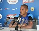 Bahia anuncia que três atletas passam a treinar separados do elenco principal