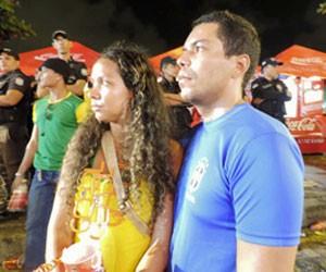 Torcedor Recife