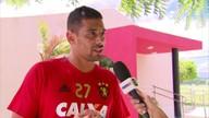 Artilheiro da Série A, Diego Souza é convocado para Seleção Brasileira