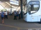 Ônibus voltam a circular após acordo para pagamento em Macaé, no RJ