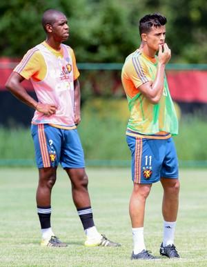 Johnathan Goiano Sport (Foto: Marlon Costa / Pernambuco Press)