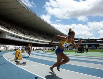 Grande Prêmio Pará de Atletismo 2013 (Foto: Cristino Martins/Agência Pará)