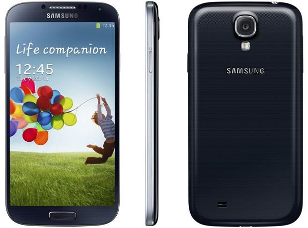 Galaxy S4 Deve Chegar A 10 Milhões De Unidades