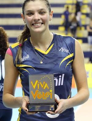Rosamaria Campinas (Foto: Felipe Christ/Campinas)