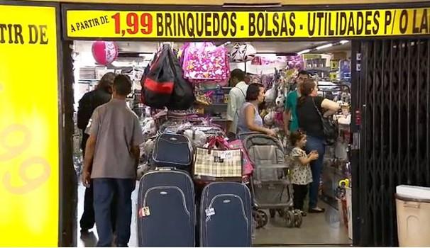 Confira o direito do consumidor de receber o troco de maneira correta (Foto: Reprodução EPTV)