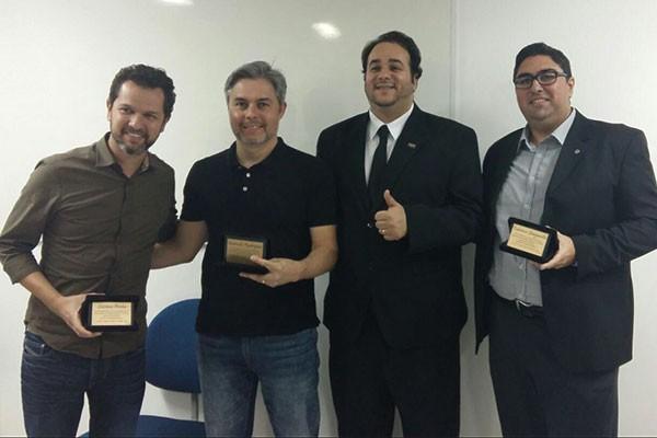 Profissionais discutiram sobre o cenário e as tendências empresariais para o Brasil  (Foto: Divulgação)