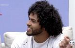 Aprenda a fazer um cabelo volumoso como o blogueiro Jefferson Soares