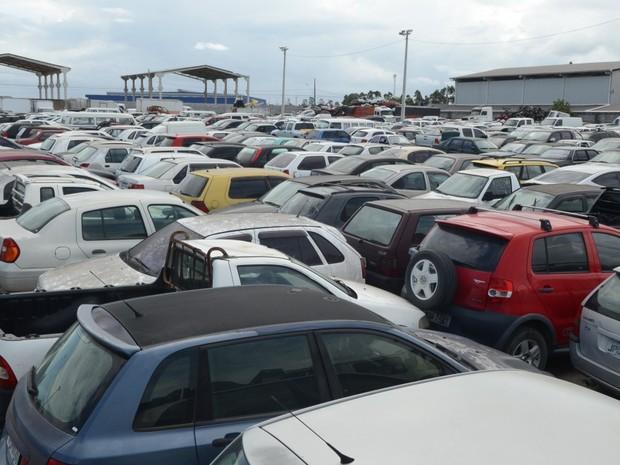 Resultado de imagem para numero de veiculos roubados em pernambuco