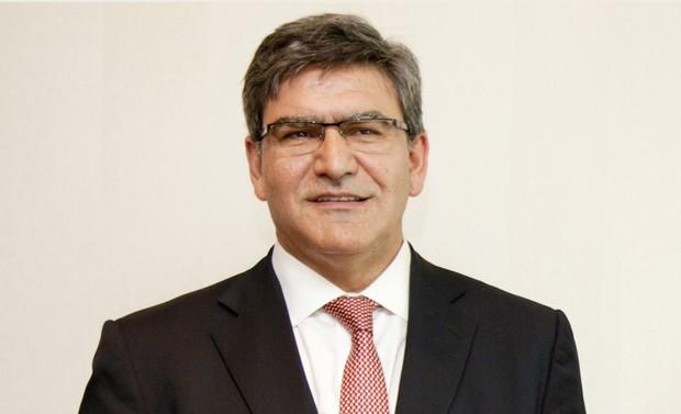 José Antonio Álvarez - CEO do Santander (Foto: Divulgação)
