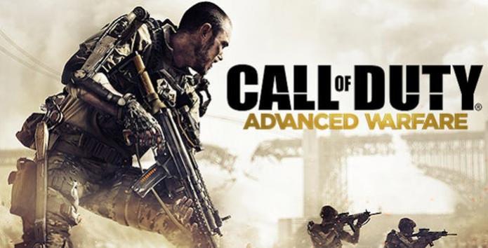 Call of Duty: Advanced Warfare é o futuro da franquia (Foto: Divulgação) (Foto: Call of Duty: Advanced Warfare é o futuro da franquia (Foto: Divulgação))