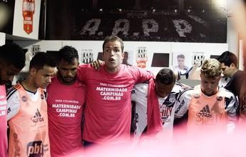 Referências da Ponte em 2015, Bob e Lomba voltam ao Majestoso pelo Inter