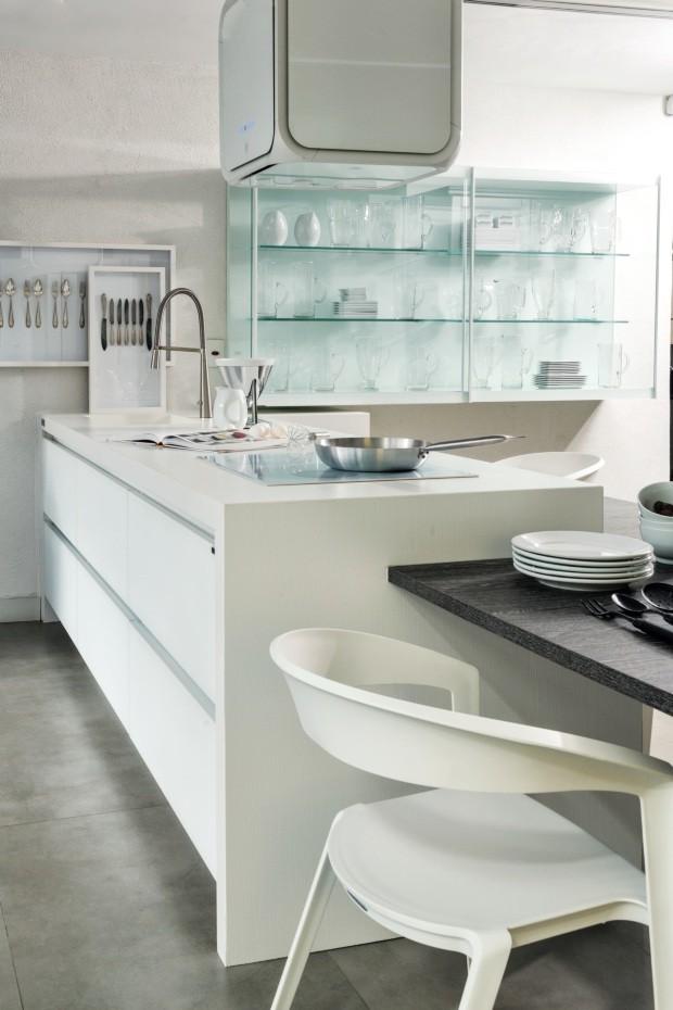 7 cozinhas para se inspirar em 2017 casa vogue design for Armarios elegantes