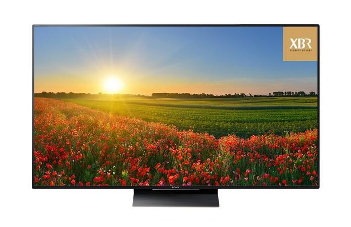 Smart TV 4K Sony XBR-75Z9D tem taxa de atualização de 120 Hz (Foto: Divulgação/Sony)