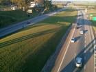 Região deve ter tráfego de mais de 530 mil veículos durante feriado