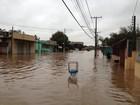 Dois municípios tiveram decretos de emergência homologados no RS