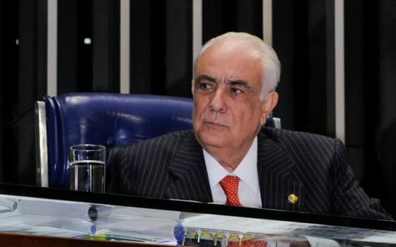 Antonio Carlos Rodrigues (Foto: Waldemir)