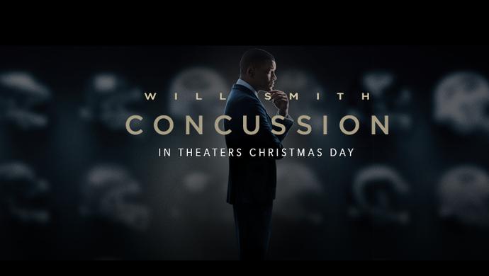 filme concussion nfl will smith futebol americano (Foto: Reprodução/Facebook)