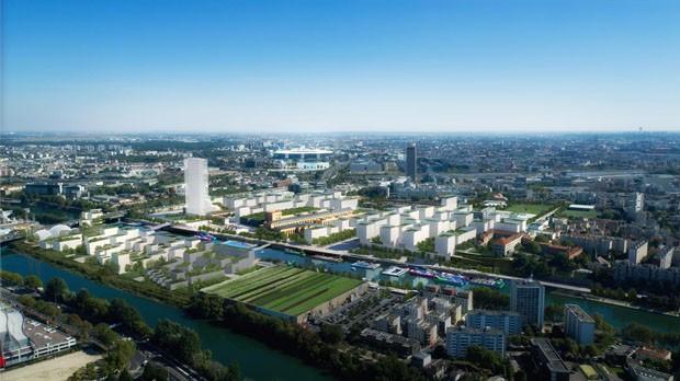 Conheça o plano para as Olimpíadas de Paris 2024 (Foto: Divulgação)