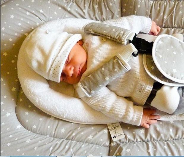 E Bebê conforto! (Foto: Divulgação)
