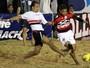 Flamengo vence o São Paulo e se classifica em segundo no grupo B