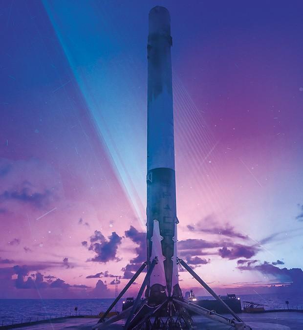 Empresa;Tesla;SpaceX;ITS (Foto: Divulgação)