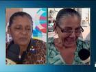 Irmãs se reencontram depois de mais de 10 anos separadas, no Paraná