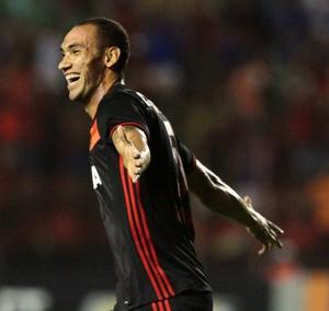 Rodrigo Mancha Sport (Foto: Marlon Costa/Pernambuco Press)