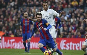 """Ex-presidente do Barcelona: """"Dizer que Cristiano é o melhor é ignorância"""""""