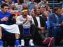 Warriors divulgam comunicado e criam expectativa para a volta de Durant