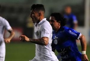 Zeca, Santos (Foto: Ivan Storti/Santos FC)