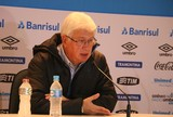 Grêmio reclama de arbitragem no Maracanã e quer conversa com a CBF
