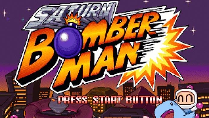 Saturn Bomberman (Foto: Divulgação)