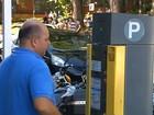 Prefeitura estuda aumentar vagas de estacionamento rotativo em Botucatu