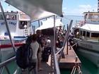 Travessia opera com saídas a cada 15 minutos de Mar Grande para Salvador