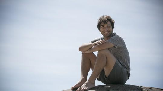 Humberto Carrão comemora trabalho em 'Cheias de Charme': 'Trouxe tudo de melhor que poderia'