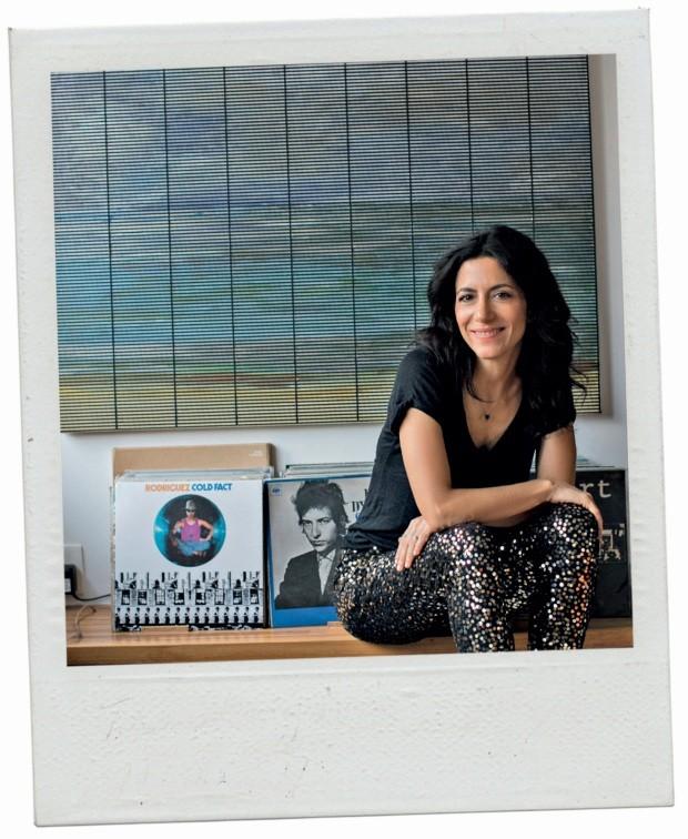 As obsessões de Marina Person: 12 itens e lugares que a apresentadora ama (Foto: Deco Cury (retrato))