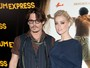 Namorada de Johnny Depp o troca por outra mulher, diz jornal