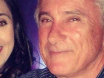 Antônio Maronezzi está desaparecido há uma semana. (Foto: Arquivo pessoal/ Julia Milhomem)