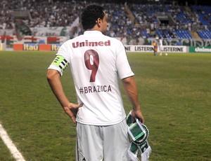 Fred, Fluminense x Palmeiras (Foto: André Durão / Globoesporte.com)