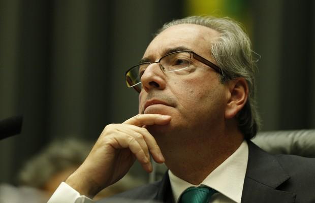 Ministro do STF encaminha documentos de Cunha ao Conselho de Ética